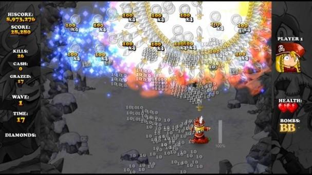 Bullet Heaven 2 PC Crack
