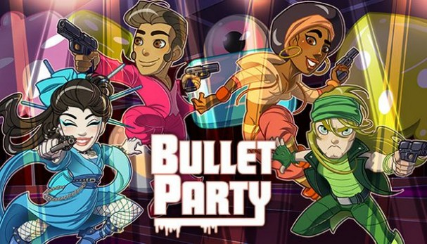 BULLET PARTY Free Download