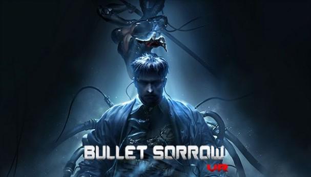 Bullet Sorrow VR Free Download
