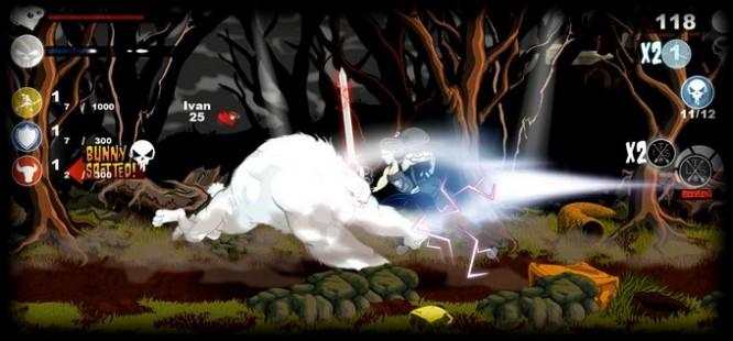 Bunny Battle Arena Torrent Download
