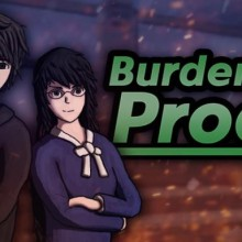 Burden of Proof Game Free Download