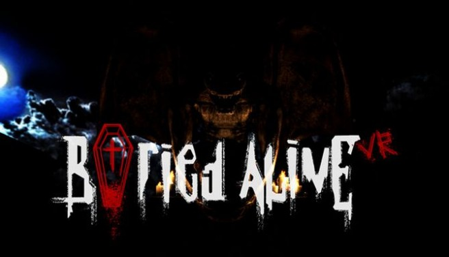 Buried Alive VR Free Download