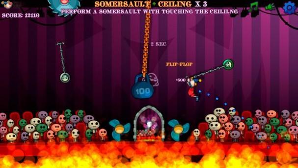 Burn, Clown, Burn! Torrent Download