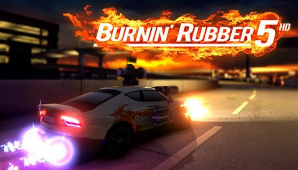 Burnin' Rubber 5 HD Free Download