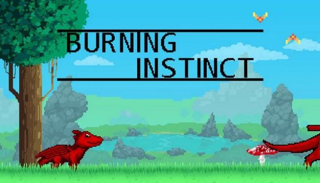 Burning Instinct Free Download