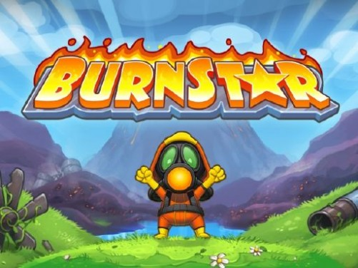 Burnstar Free Download
