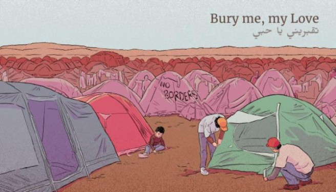 Bury Me, My Love Free Download