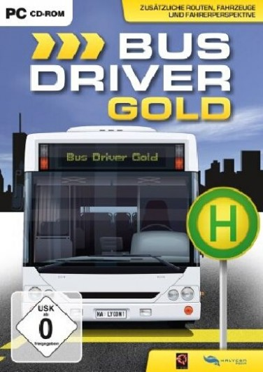 Bus Driver GOLD Free Download