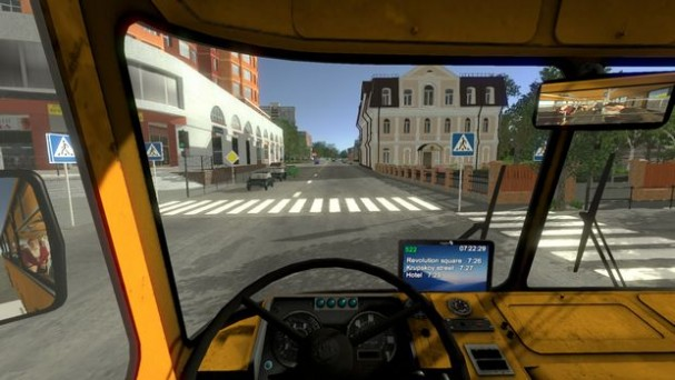 Bus Driver Simulator 2018 Torrent Download