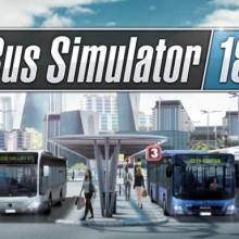 Bus Simulator 18 Game Free Download