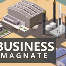 Business Magnate Game Free Download