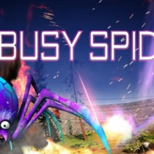busy spider Game Free Download