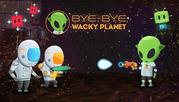 Bye-Bye, Wacky Planet Free Download