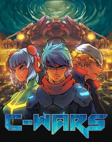 C-Wars Free Download