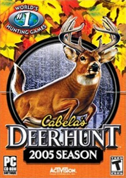 Cabela's Deer Hunt: 2005 Season Free Download