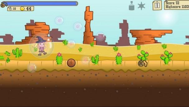 Cactus Jumper PC Crack