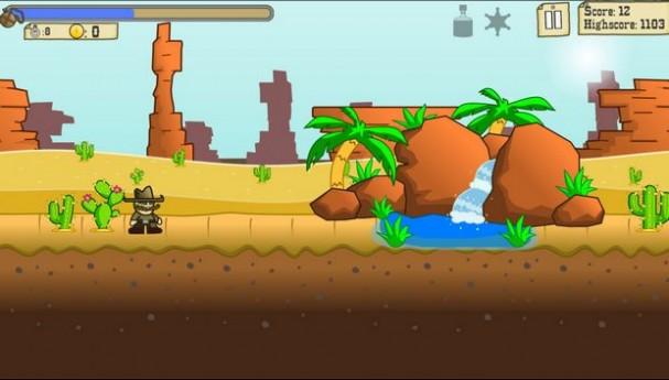 Cactus Jumper Torrent Download