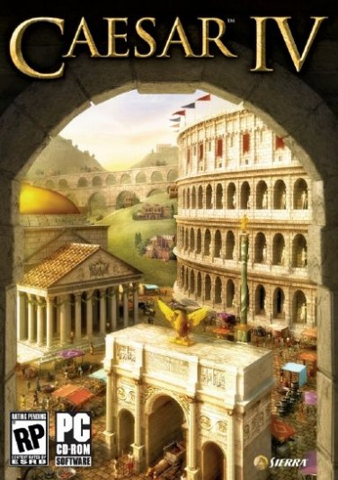 Caesar IV Free Download