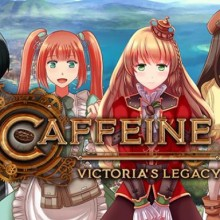 Caffeine: Victoria's Legacy Game Free Download