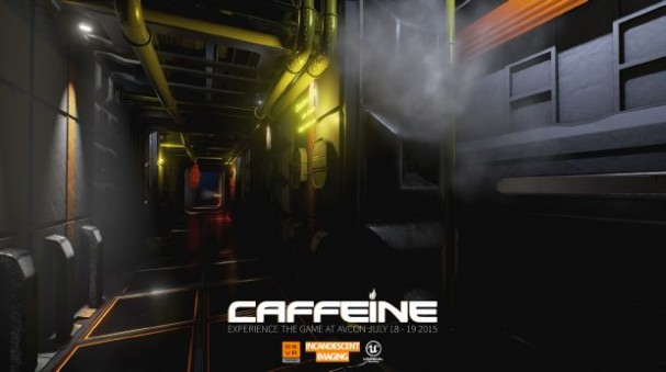Caffeine Torrent Download