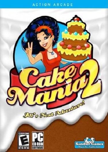 Cake Mania 1 + 2 Free Download
