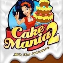 Cake Mania 1 + 2 Game Free Download
