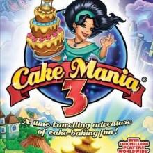 Cake Mania 3 Game Free Download