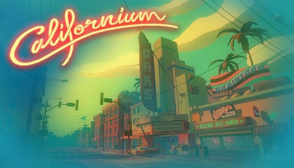 Californium Free Download