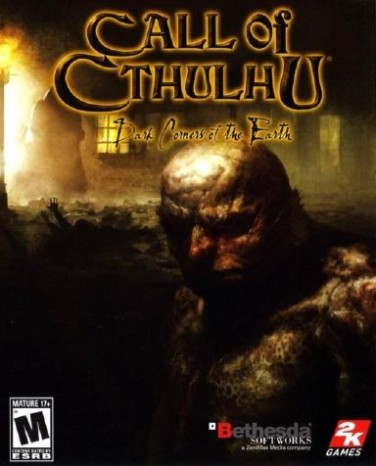 Call of Cthulhu: Dark Corners of the Earth Free Download
