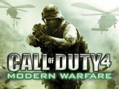 Call of Duty 4: Modern Warfare Free Download