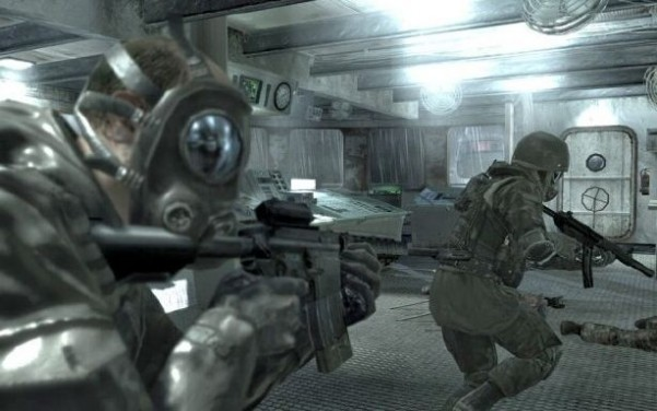 Call of Duty 4: Modern Warfare Torrent Download