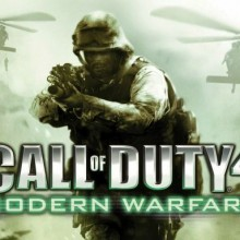 Call of Duty 4: Modern Warfare Game Free Download