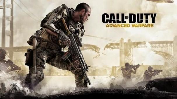 Call of Duty: Advanced Warfare Free Download