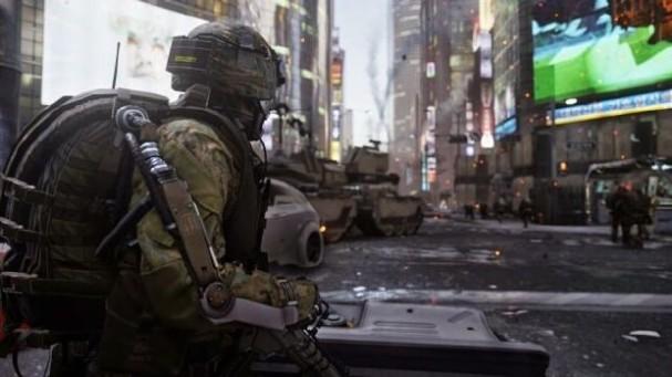 Call of Duty: Advanced Warfare Torrent Download