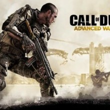 Call of Duty: Advanced Warfare Game Free Download