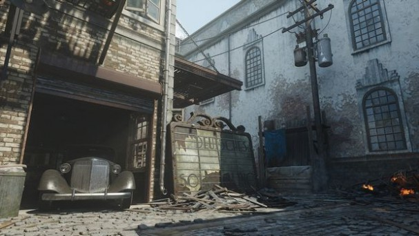 Call of Duty: Black Ops III - Zombies Chronicles Torrent Download