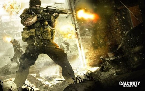 Call of Duty: Black Ops Torrent Download