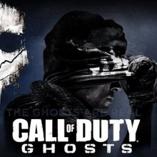 Call of Duty: Ghosts Game Free Download