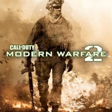 Call of Duty: Modern Warfare 2 (ALL DLC) Game Free Download