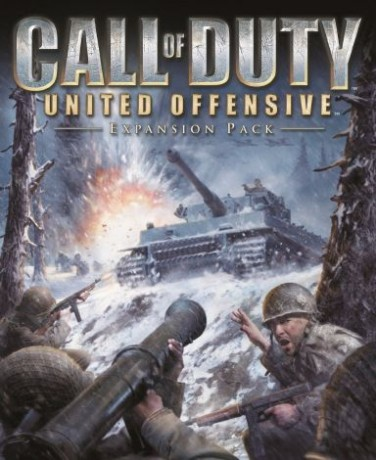 Call of Duty: United Offensive Free Download