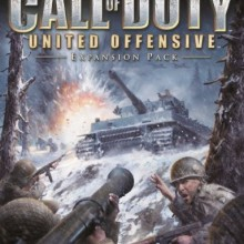 Call of Duty: United Offensive Game Free Download