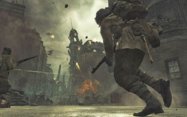 Call of Duty: World at War Torrent Download
