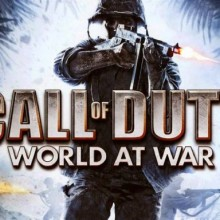 Call of Duty: World at War (Inclu Zombie Mode) Game Free Download