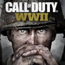 Call of Duty: WWII (Multiplayer & Zombies & Bots) Game Free Download