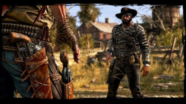Call of Juarez Gunslinger PC Crack