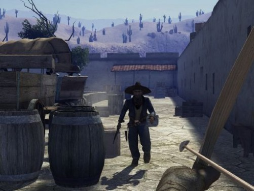 Call of Juarez PC Crack