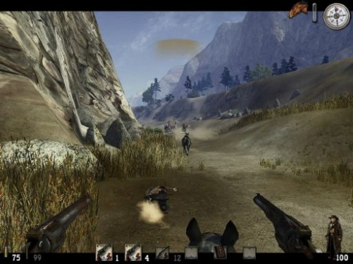 Call of Juarez Torrent Download