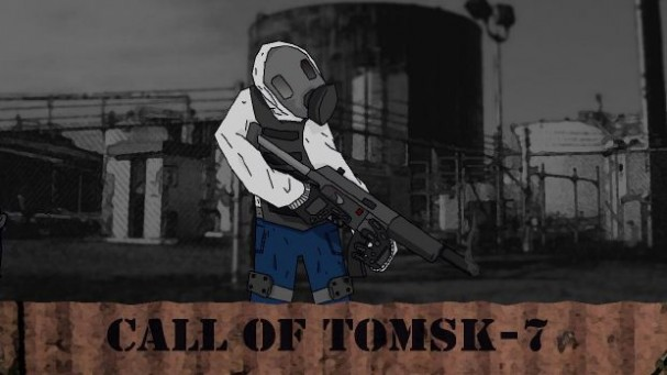 Call of Tomsk-7 Free Download