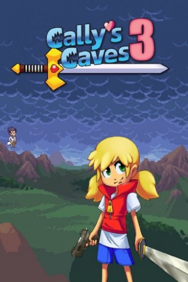 Cally's Caves 3 Free Download
