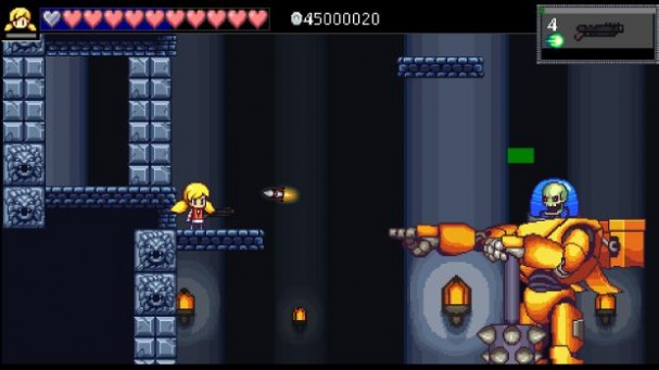 Cally's Caves 3 Torrent Download